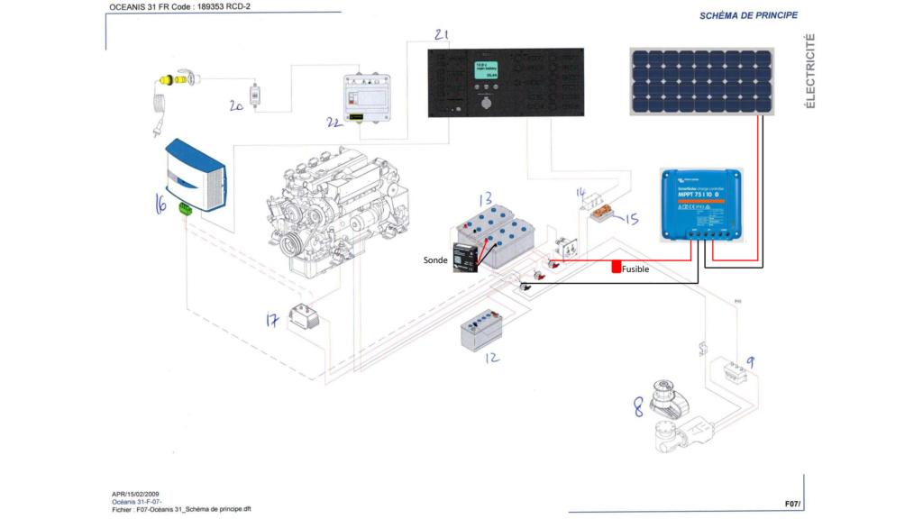 Panneau solaire  Pannea10