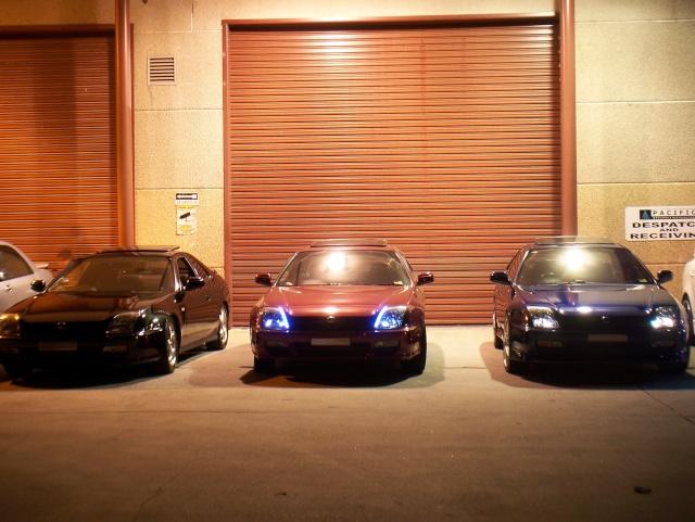 Edge Racing Meet- Strathfield/Photoshoot 27.11.09 102_8118