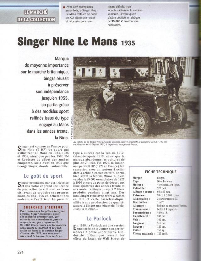 Singer divers Singer10