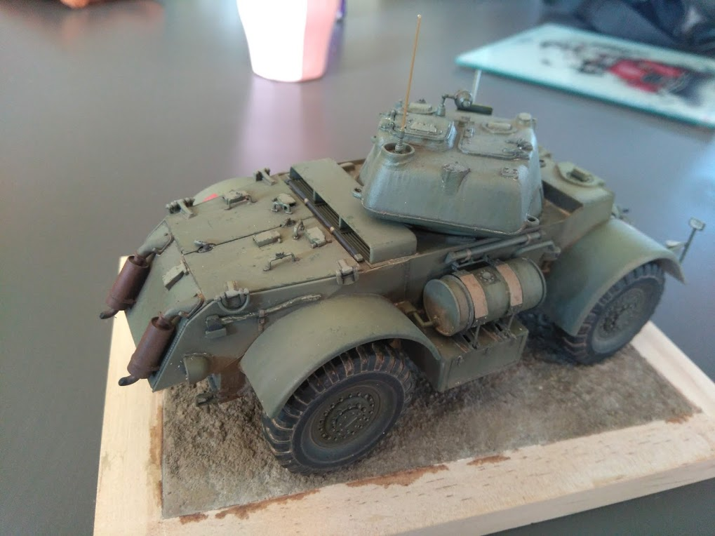 une staghound Stagho14
