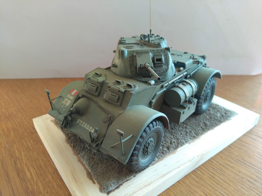 une staghound Stagho15