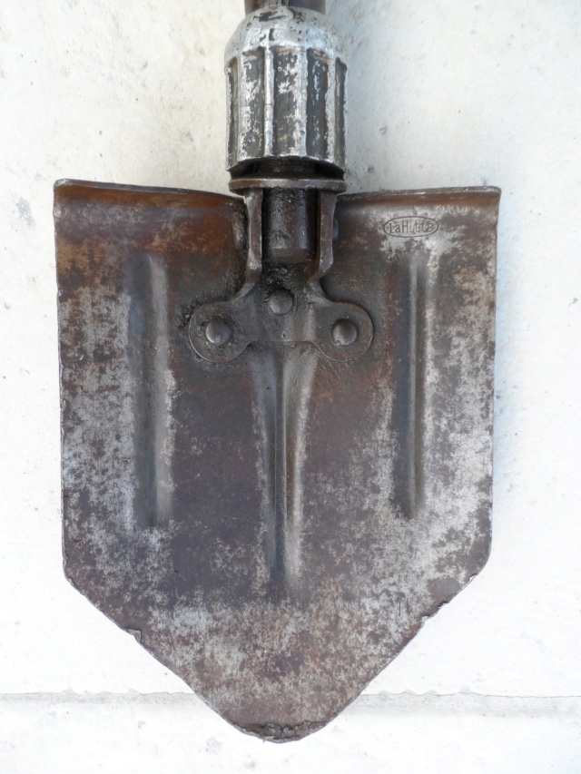 Les couteaux des SCOUTS DE FRANCE du Catalogue LA HUTTE de 1939 Pelle_10