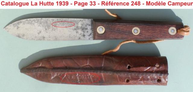 Les couteaux des SCOUTS DE FRANCE du Catalogue LA HUTTE de 1939 Pj_4_s10