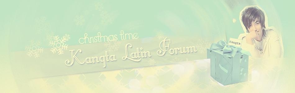 KangTa Latin Forum