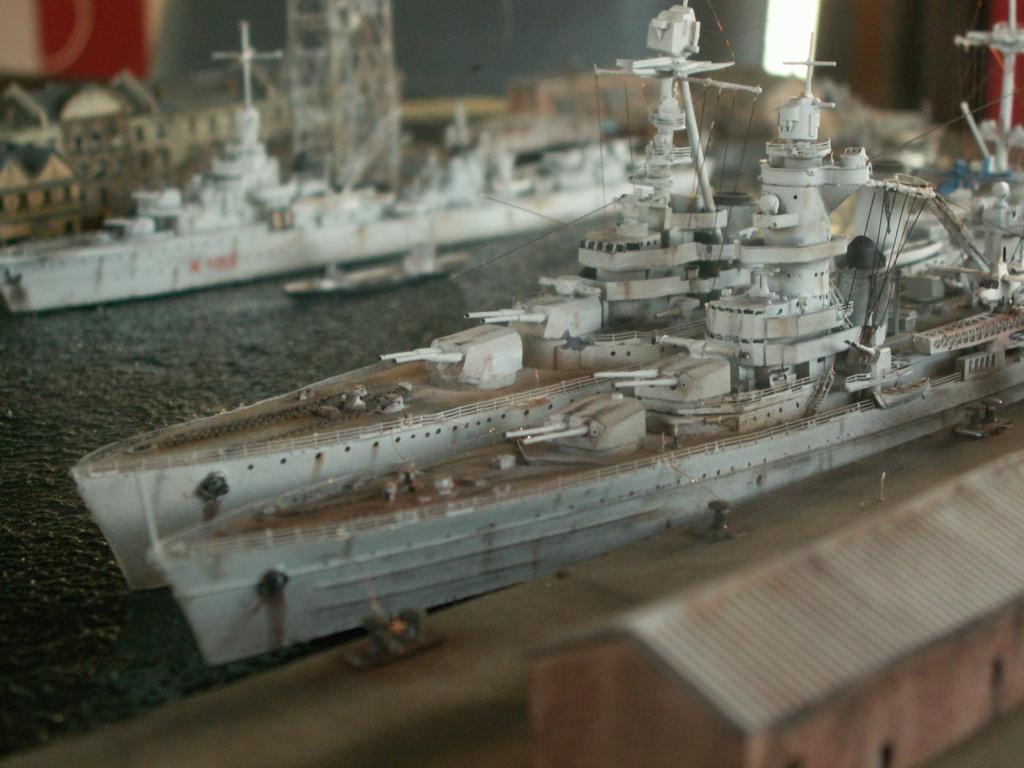 Port de Brest 1935 Pict0231