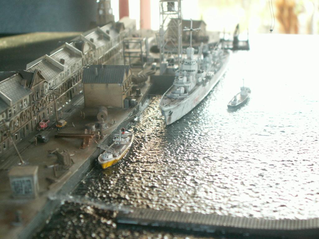 Port de Brest 1935 Pict0233