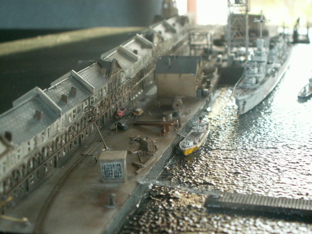 Port de Brest 1935 Pict0234