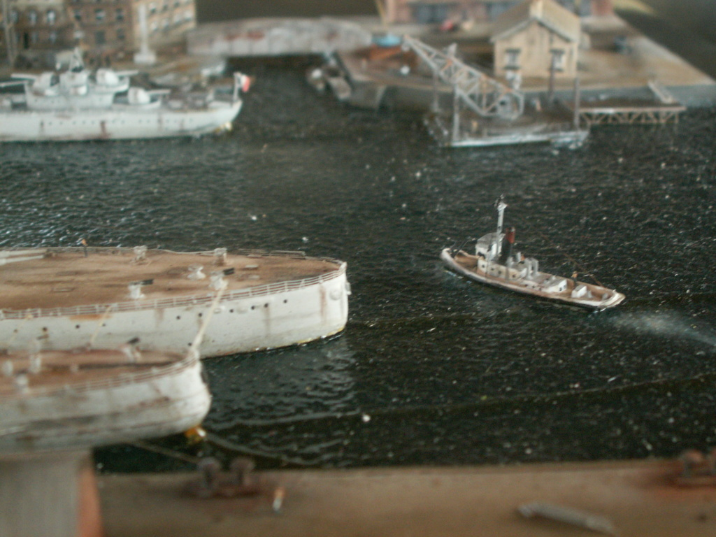 Port de Brest 1935 Pict0235