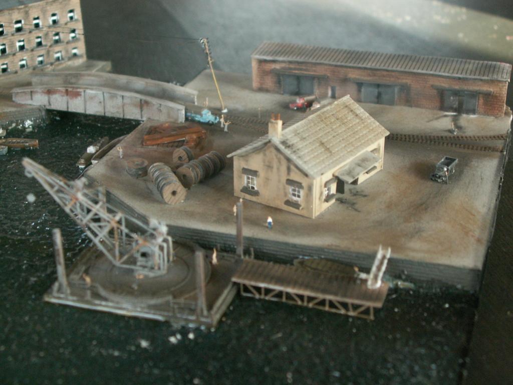 Port de Brest 1935 Pict0238