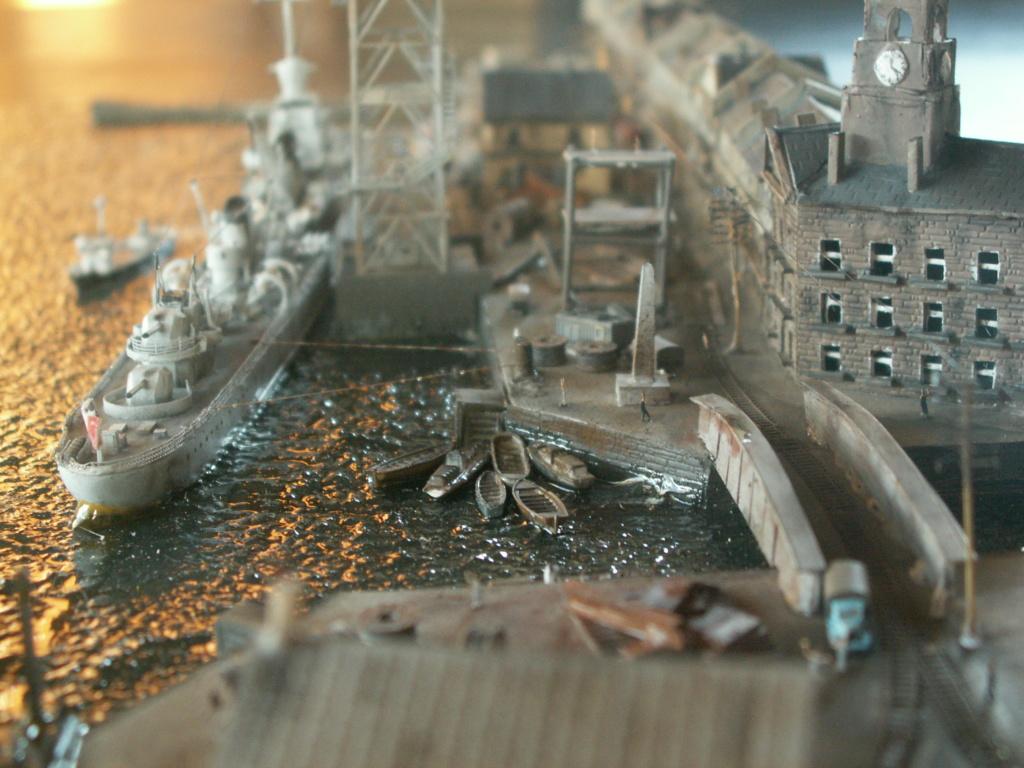 Port de Brest 1935 Pict0239