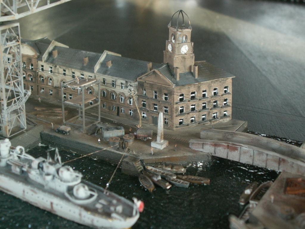 Port de Brest 1935 Pict0240