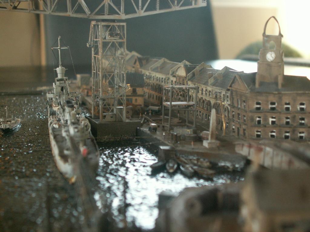Port de Brest 1935 Pict0241