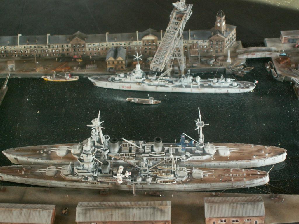 Port de Brest 1935 Pict0243