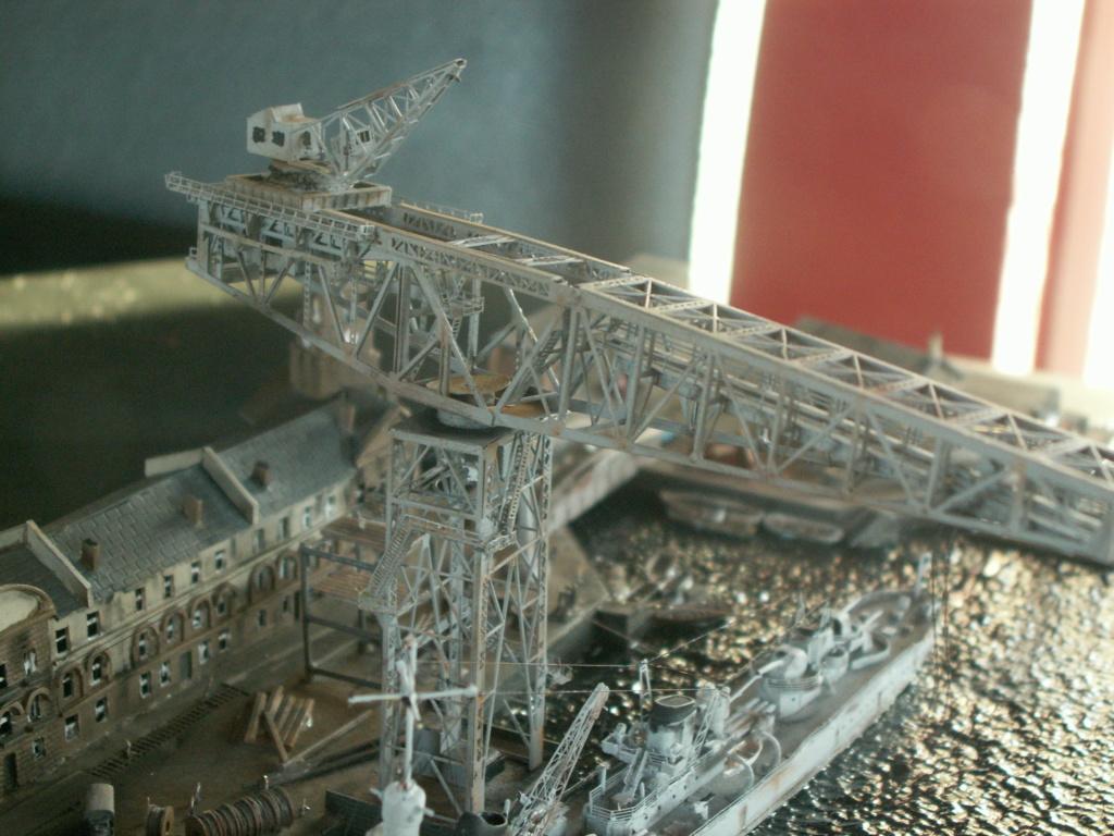 Port de Brest 1935 Pict0244