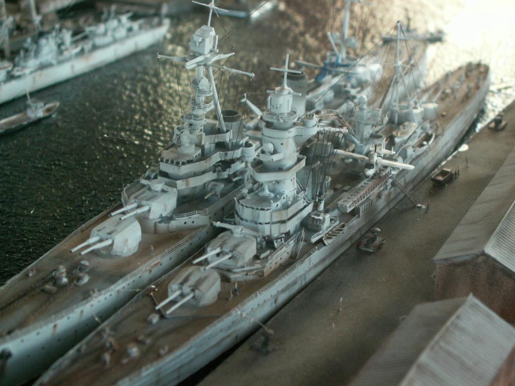 Port de Brest 1935 Pict0245