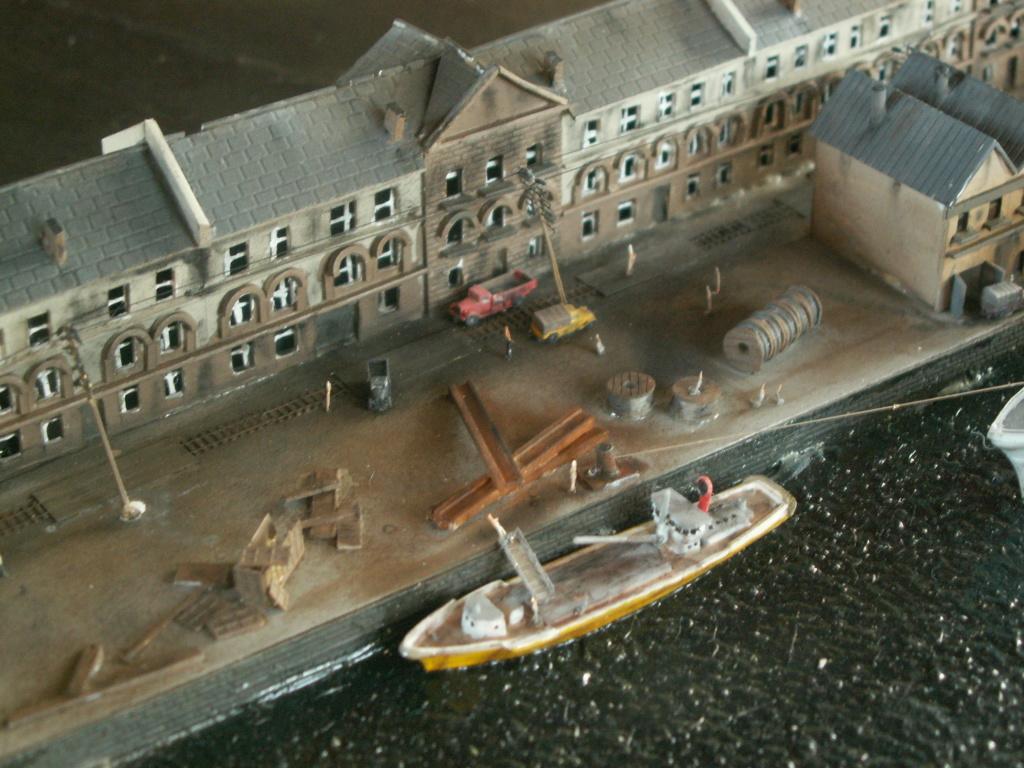 Port de Brest 1935 Pict0246