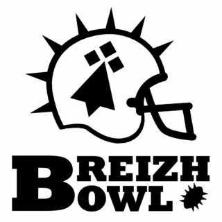 Breizh Bowl XI - 6&7 Avril 2019 - Bruzh. Logobr10