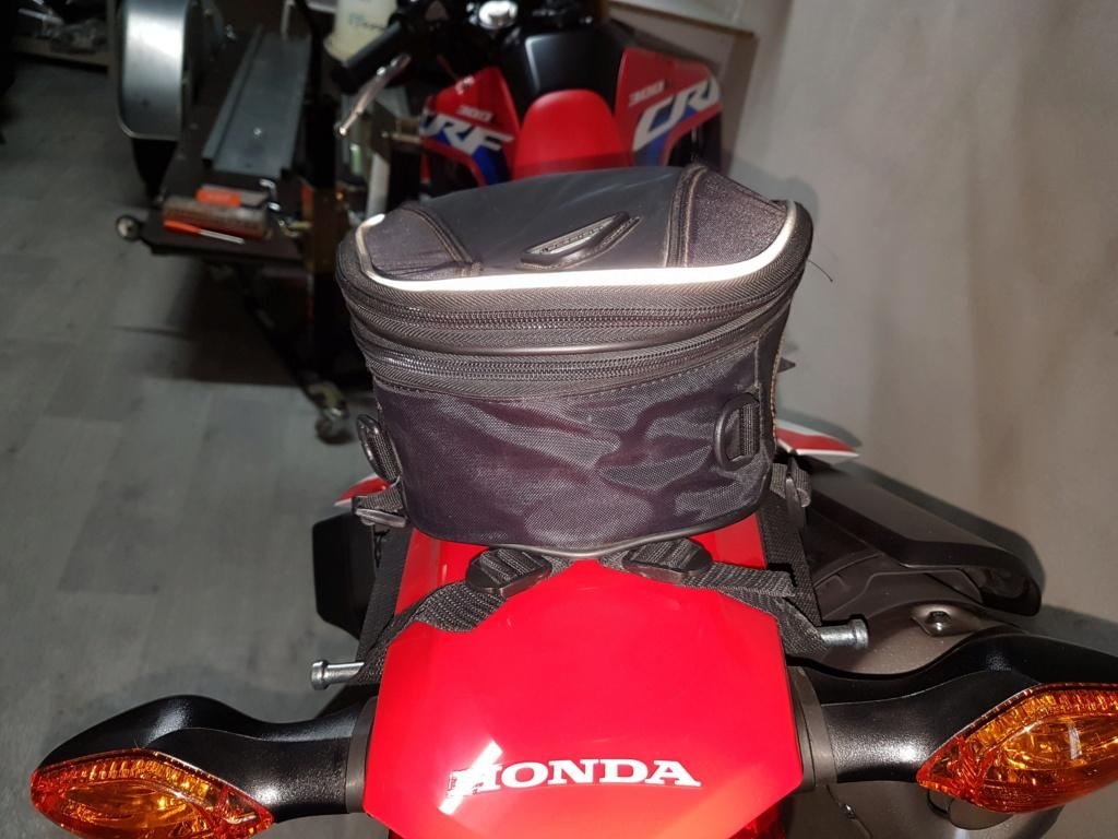 Modifs et accessoires Honda 300 CRF-L 20210414