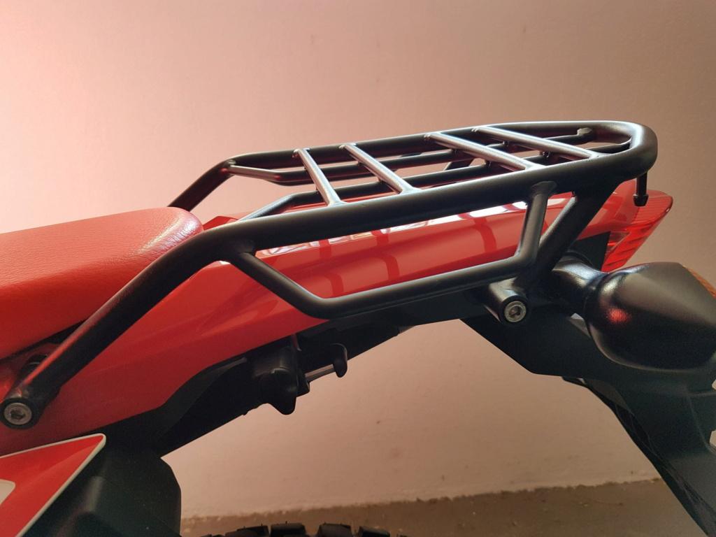 Modifs et accessoires Honda 300 CRF-L - Page 2 20210510