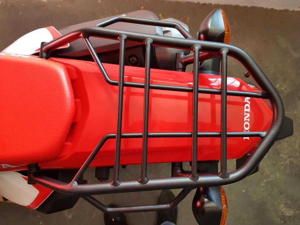 Modifs et accessoires Honda 300 CRF-L - Page 2 20210511