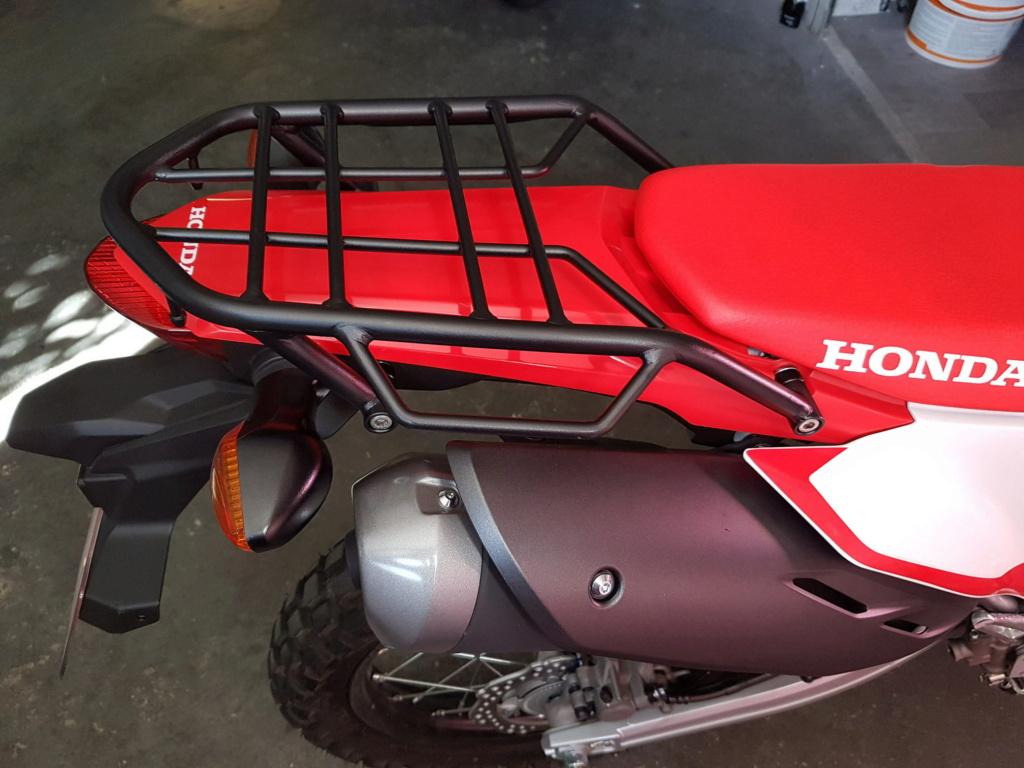 Modifs et accessoires Honda 300 CRF-L - Page 2 20210512