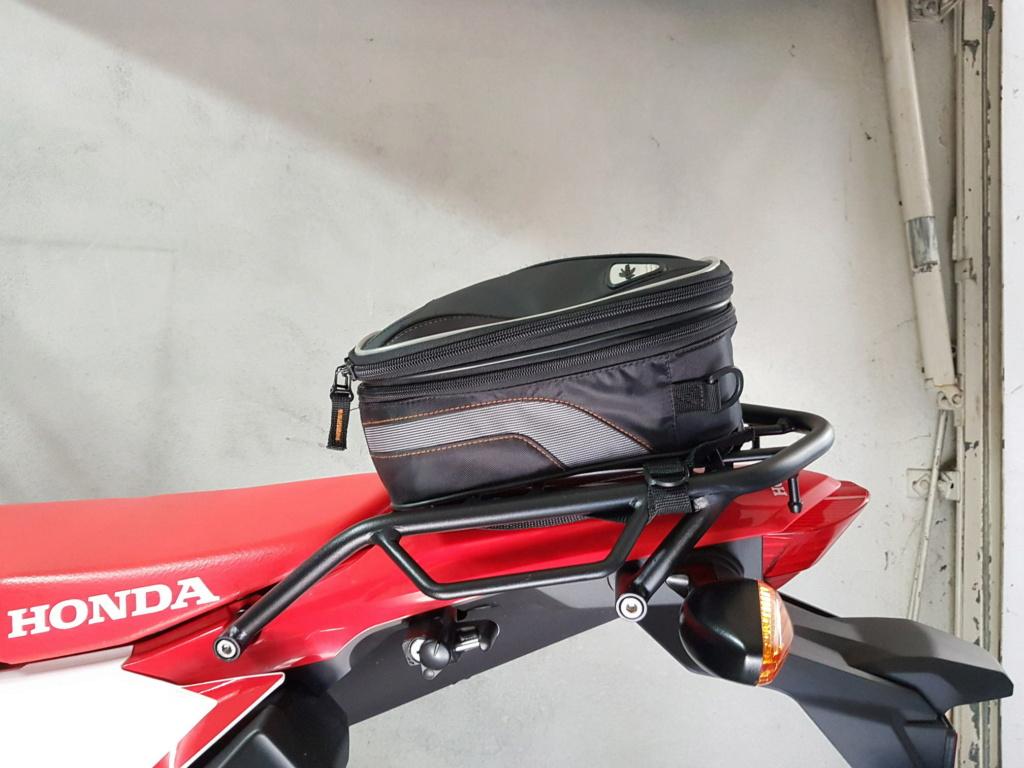 Modifs et accessoires Honda 300 CRF-L - Page 2 20210513