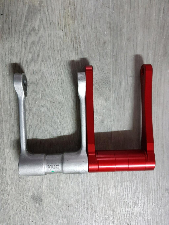 Modifs et accessoires Honda 300 CRF-L - Page 3 20210516