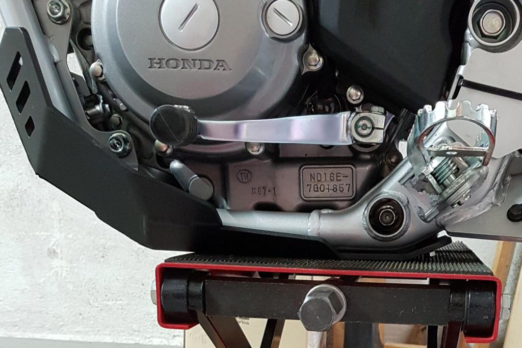 Modifs et accessoires Honda 300 CRF-L - Page 8 20210520