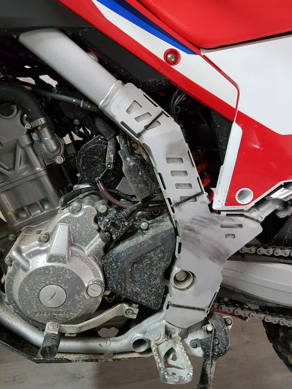 Modifs et accessoires Honda 300 CRF-L - Page 4 20210610