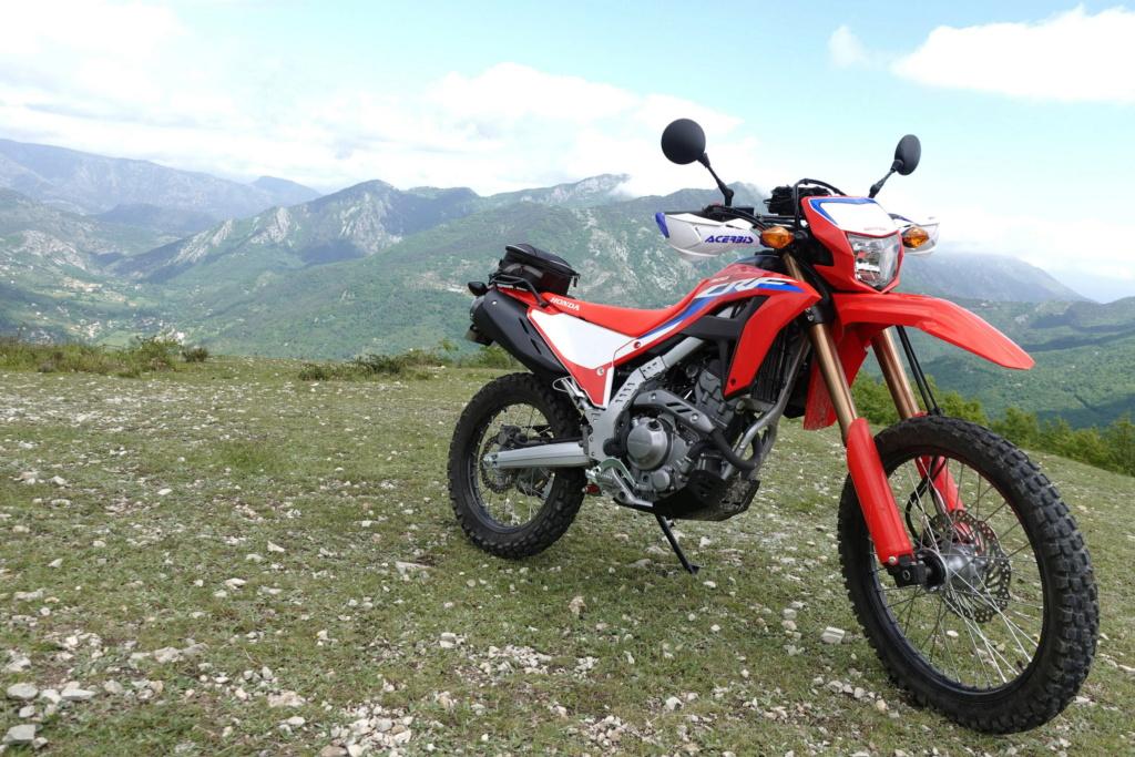 Modifs et accessoires Honda 300 CRF-L - Page 3 Dsc00516