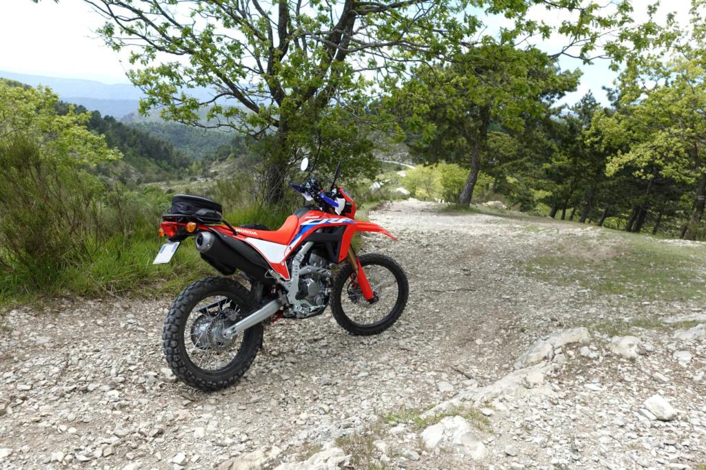 Modifs et accessoires Honda 300 CRF-L - Page 3 Dsc00518