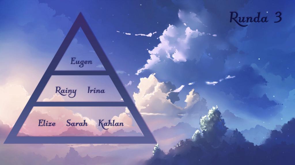 Piramida - desfasurarea jocului  Runda_13
