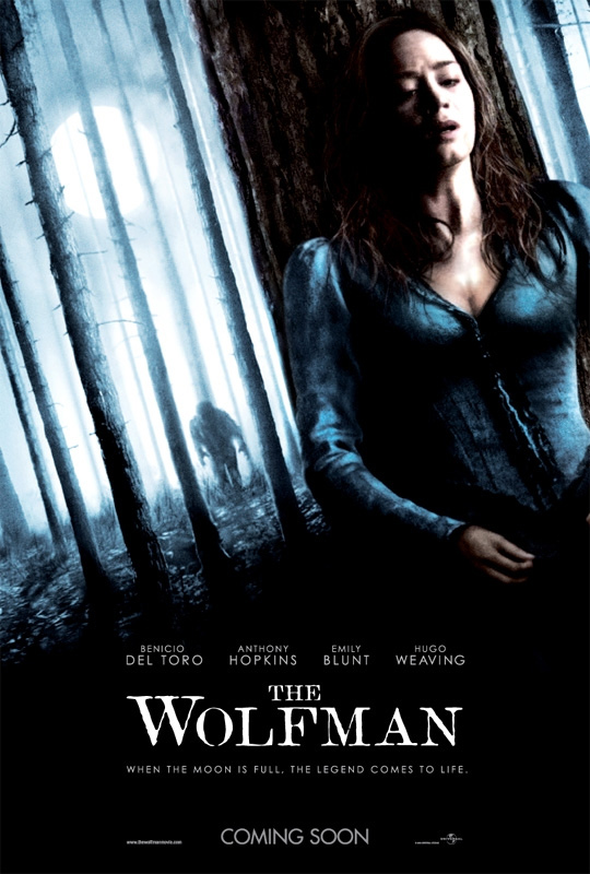 The Wolfman Wolfma11