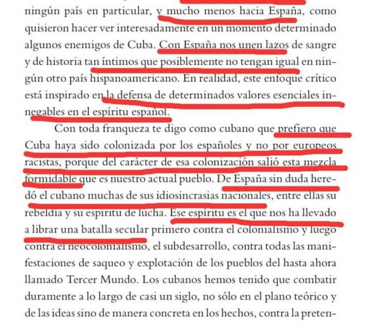 Fidel Castro y los lazos de Cuba con España Fb_img27