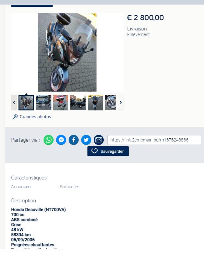 Une 700 ABS à bon prix   Deauv_10