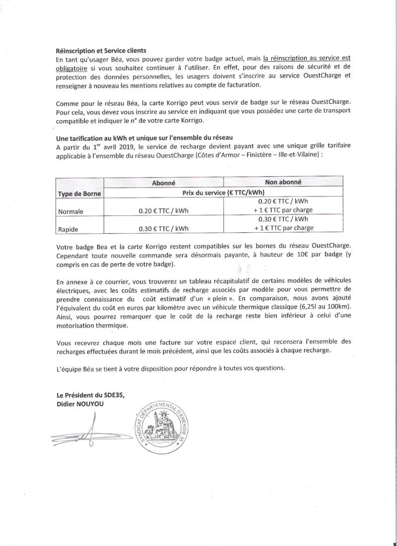 Les bornes deviendront payantes en 2019 (dep 22, 29, 35) Bzoa211