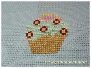 cupcakes en cours Cupcak10