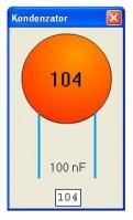 Calculator capacitati Capaci10