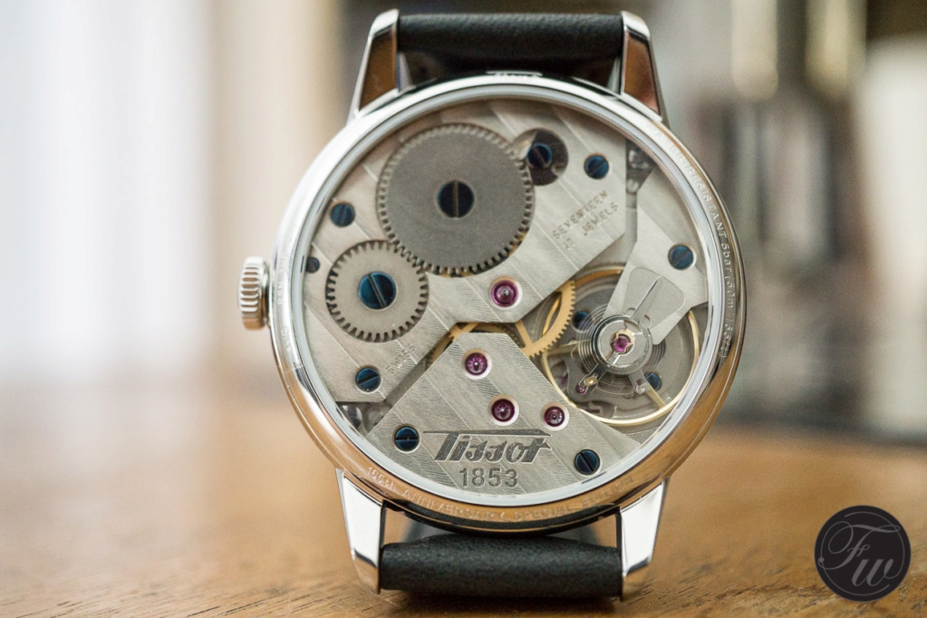 Tissot - Tissot Owners Post... - Page 4 46510910