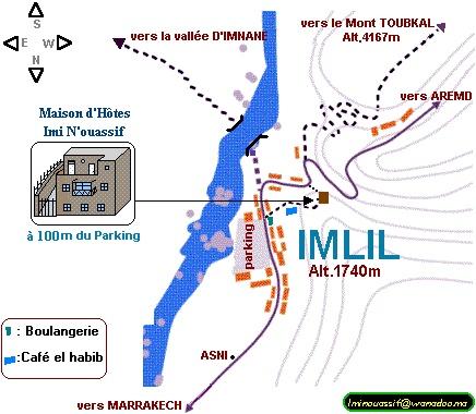 Informations récentes des routes au Maroc Sud Plan_b10
