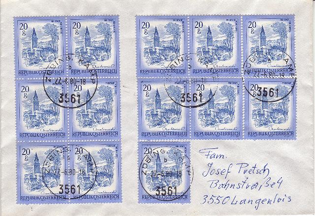 Schönes Österreich 0020me10
