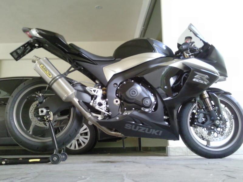 GSXR 1000 K9 nasos Ioaaac10