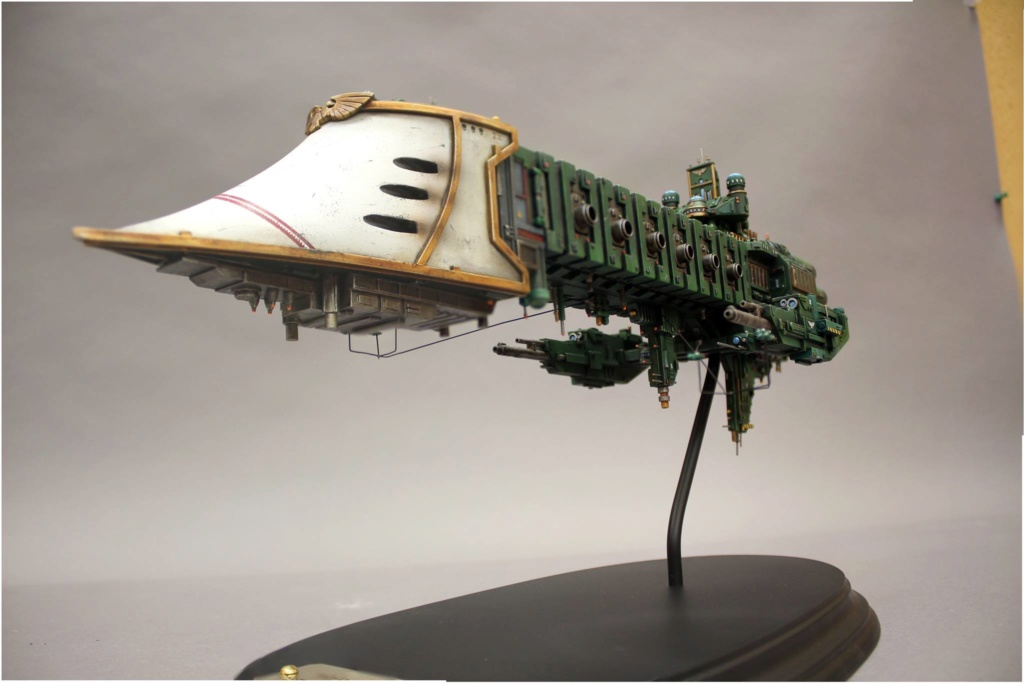 [NAVY] Dauntless Class Cruiser 1:10000 par Paul Chi-Loong Davies 45882110