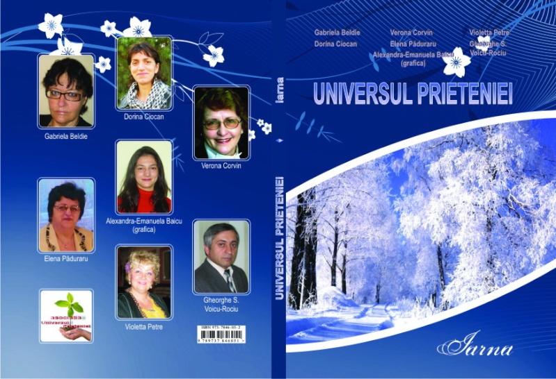11 decembrie 2009-lansarea ultimului volum din Ciclul Anotimpurilor-Universul Prieteniei-Iarna Copert10