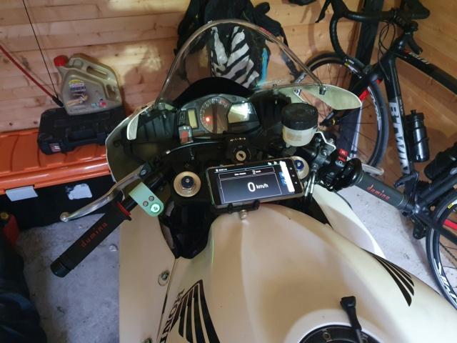 3DMS de Rider's E-Novation : Tuto, test, avis .... - Page 20 20200612