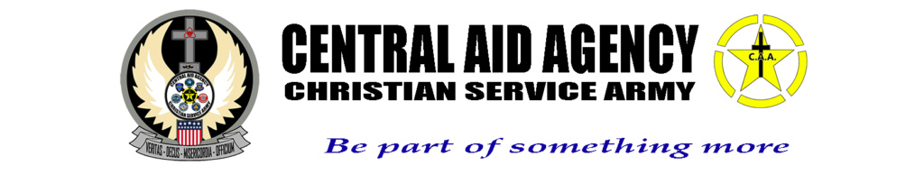Central Aid Agency Forums