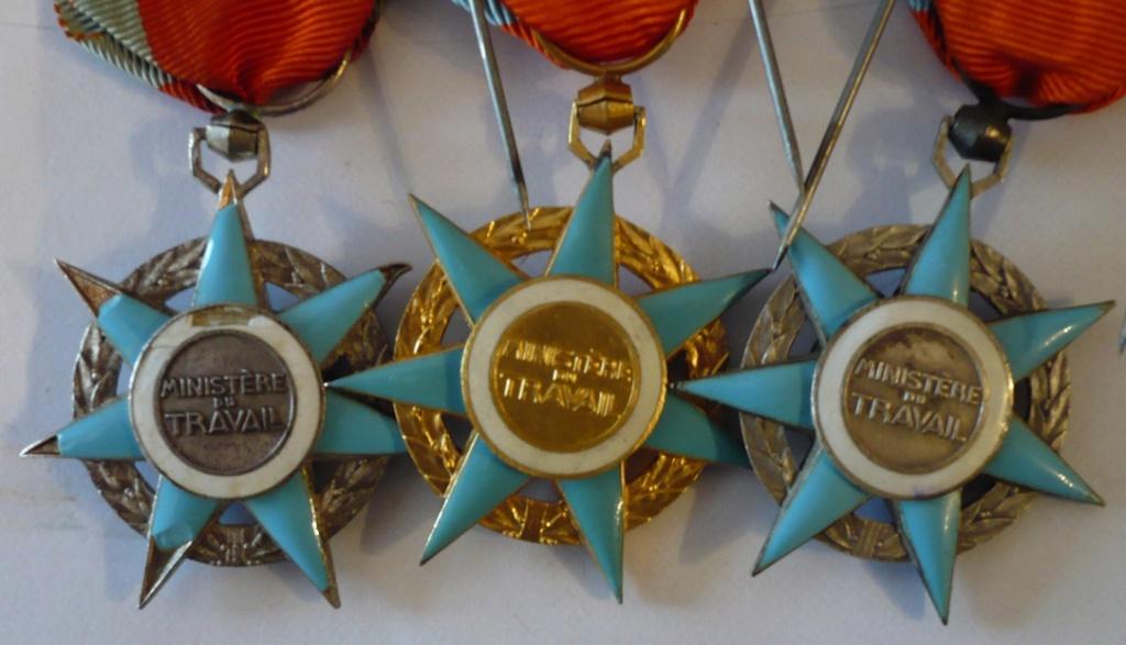 Aide-Graveurs de l'ordre du Mérite Social (1936-1963 ) P1130224