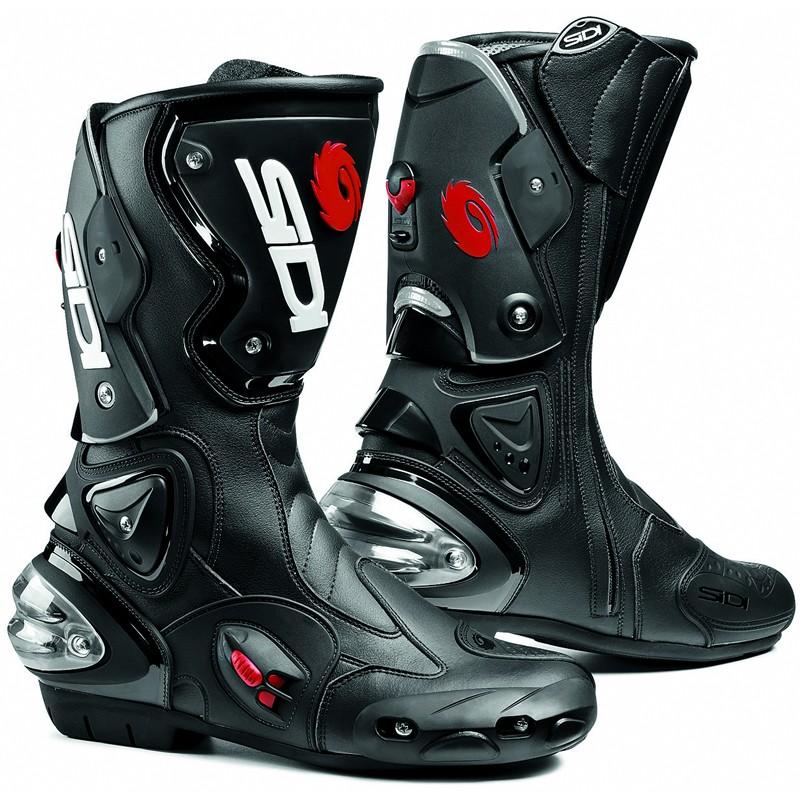 Sidi Vertigo Motorcycle boots Sidi-v12