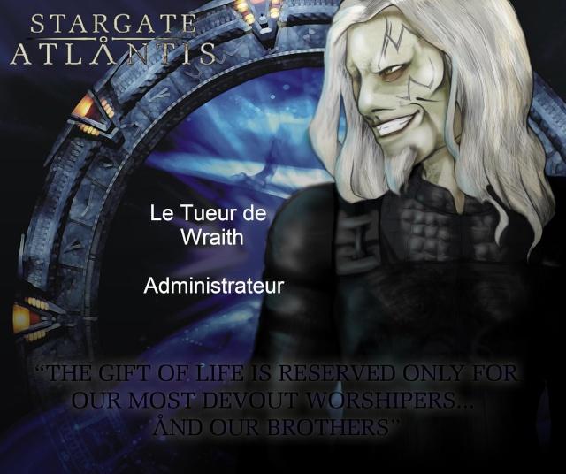 Les Images de L'Equipe Wraith10