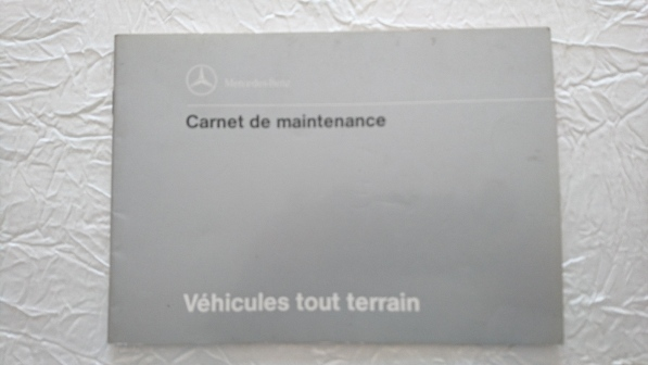 vends Carnet de maintenance G(Vierge)  VENDU Dsc_0223